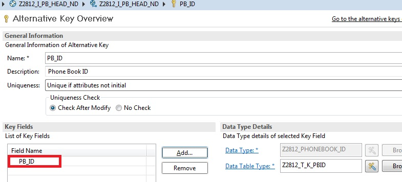 Sapui5 Table Example